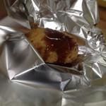 肉の神納屋 - 自家製コロッケ