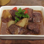 KOTOBUKI - 牛肉のシチュー