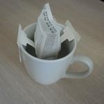 銀座クレストン - 気に入ったドリップコーヒー