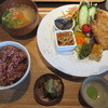 穀菜健美 cafe 京都三条店