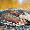 七輪網焼憲 - 料理写真:やはり、七輪焼きはいいなぁ。