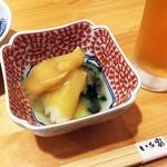 いち家 - 料理写真: