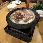 石頭楼 - 台湾鍋