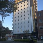 スーパーホテル - ココ