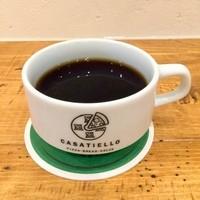 カサディエッロ - オリジナルコーヒー¥300