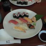 Sushi Shiono - 握り