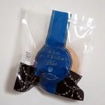 42742252 - 大人のチーズまんじゅう≪ブルー≫(パッケージ)