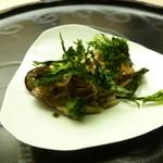 懐石料理 桝田 - 牡蠣