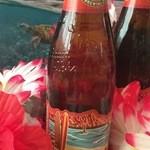 ニコ アンド ニコ - ドリンク写真:ハワイコナビール