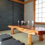 和食カフェ 風瑠 - 和個室