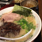 いけとっちゃん - 料理写真: