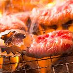 焼肉×食べ放題 豪徳寺 ひゃくてん - 料理写真: