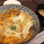 東京シェフズキッチン とんかつ 銀座 梅林 - ひれかつ870円