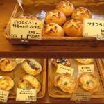 ノコモコ - 料理写真: