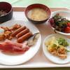 ホテルJALシティ - 料理写真:朝食