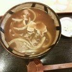 濱むら - 料理写真:カレー南蛮