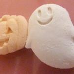 ゆらり - 干菓子 ハロウィン 131円 【 2015年10月 】