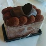 ケーキハウス ノエル - 料理写真:ガトーショコラ