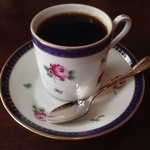 CAFE FACON - ファソン 590円