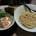 42757753 - ホルモンつけ麺