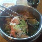 アジアガーデン - トムヤム温麺