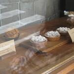 パルゴロ - 焼き菓子
