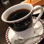 珈蔵 - マグカップ オリジナルブレンド570円税込