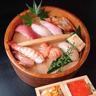 魚心亭のランチは美味しくて安くて、しかもボリューム満点
