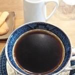 42766156 - 本日のコーヒー(グアテマラ)