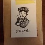 42766160 - コーヒー豆(グアテマラ)