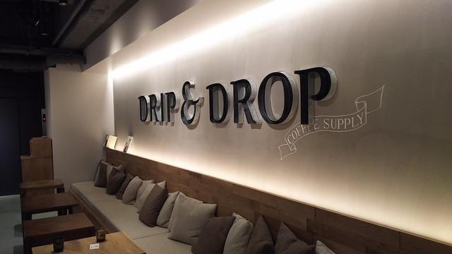 DRIP&DROP