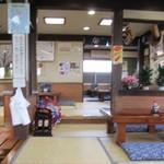 入船 - 入船(宮崎県西都市南方)店内