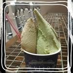 ヴィト カフェ - ピスタチオ+紅茶