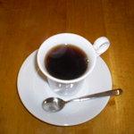 4277257 - 食後のコーヒー