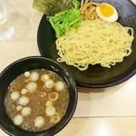 Mendokorohatori - '15.10つけめん醤油