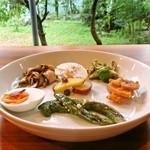 芒種 - 前菜7種