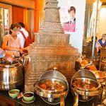 チェディルアン - タイの仏塔?(ww