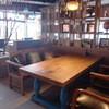 BARN COFFEE - 内観写真: