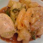 韓国料理 ドントン - トッポッキ