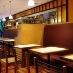 ロクシタンカフェ -