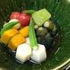 和食処 徳竹 - 料理写真:炊合せ(夏)