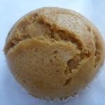 ドミニック・ジュラン - 黒糖仕立て蒸しパン