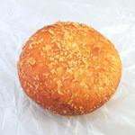 小麦工房 パン屋さん - カレーパン