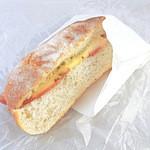 小麦工房 パン屋さん - パニーニ
