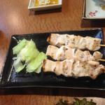 鳥幸 - 串焼き