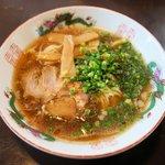 麺太 - 尾道ラーメン