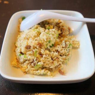 麺太 - 料理写真:チャーハン