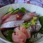 428883 - 地魚丼