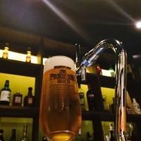 ポップフード - 生ビール♡