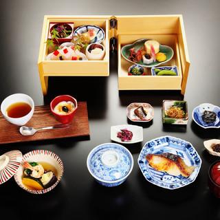 京町家で味わう京都伝統の味